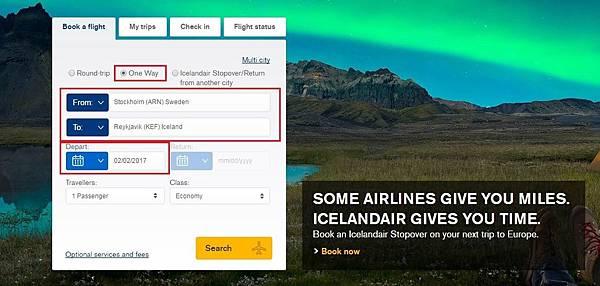 冰島航空購票 002
