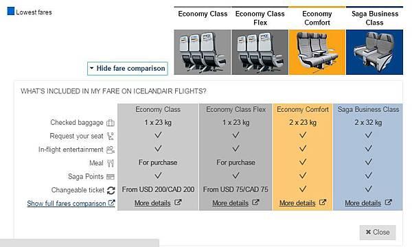 冰島航空購票 004