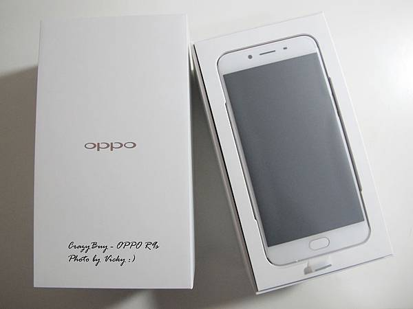 OPPO R9s 001