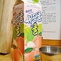 Day1.小木屋 @ 水蜜桃汁好喝!