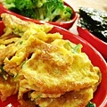 Day1.小木屋吃早餐 @ 好好吃的蔥蛋!