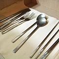Western / 韓國人最愛的鐵匙筷