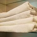 Western / 每天都會換新毛巾