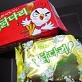 農心雞腿餅乾닭다리(1)