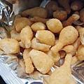 農心雞腿餅乾닭다리(2)
