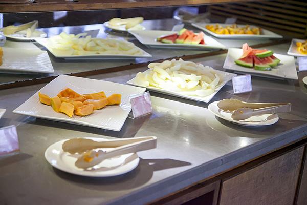 鹿鳴酒店(五)早餐 (2).jpg