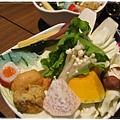 超大盆菜菜
