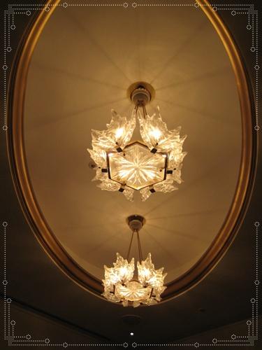 美美ㄉ吊燈