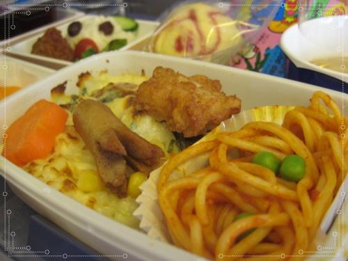 馮ㄉ兒童餐