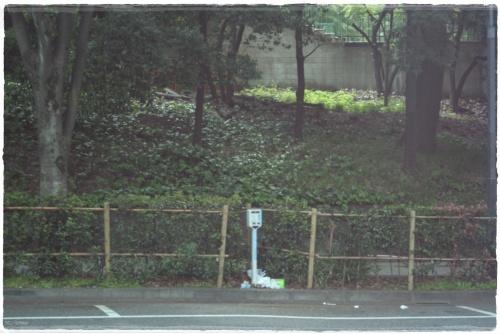 ㄛ~東京一樣會亂丟垃圾滴