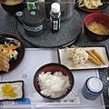 午餐囉~定食