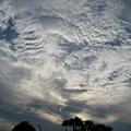 漁人碼頭ㄉ天空