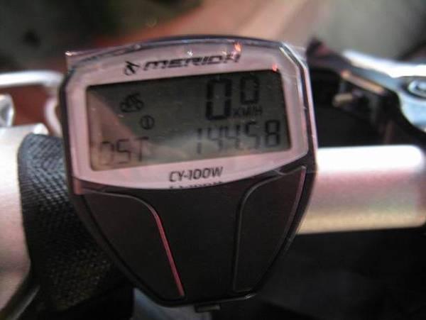 ㄟ聽說今天騎了41公里^0^