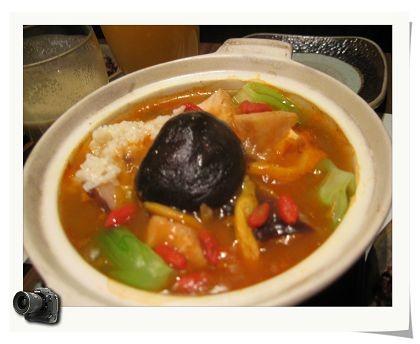川燒豆腐煲