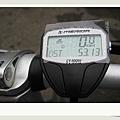 又要算數啦 =>13.65km