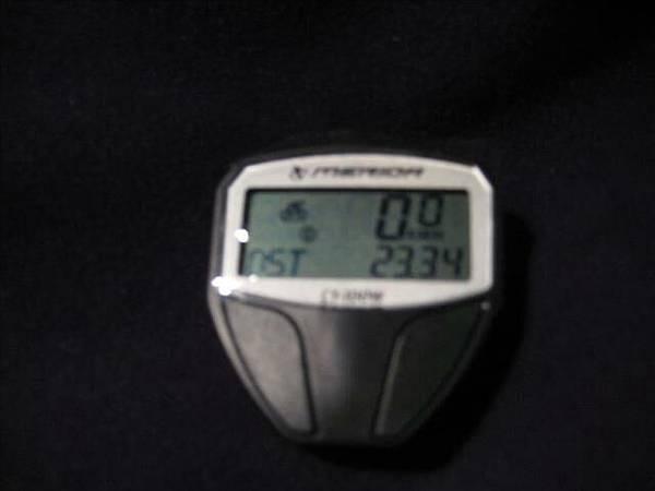 初體驗-23.34公里