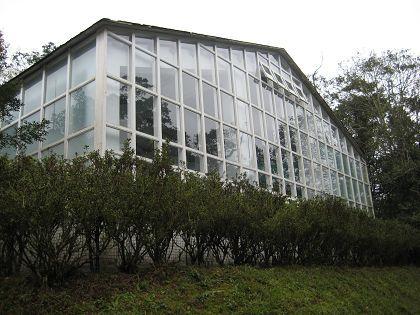福山導覽中心