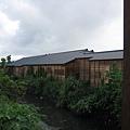 羅東林場宿舍