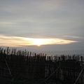 海邊ㄉ夕陽