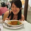 佳樺+香辣咖哩海鮮炒飯