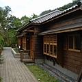 林田山 尚未開放ㄉ咖啡廳