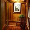 94林田山 咖啡廳內一景