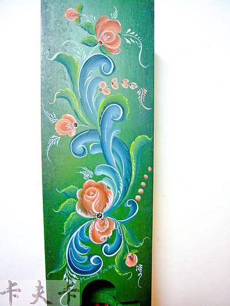 拼貼-Decoupage 蝶古巴特 卡夫卡c貼彩繪藝術-彩繪商品示76.jpg