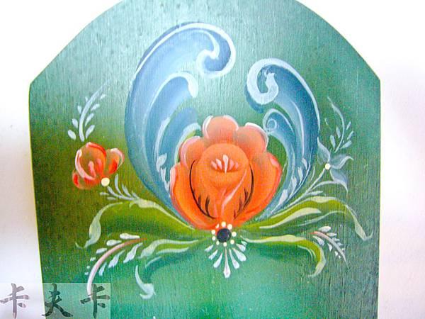 拼貼-Decoupage 蝶古巴特 卡夫卡c貼彩繪藝術-彩繪商品示74.jpg