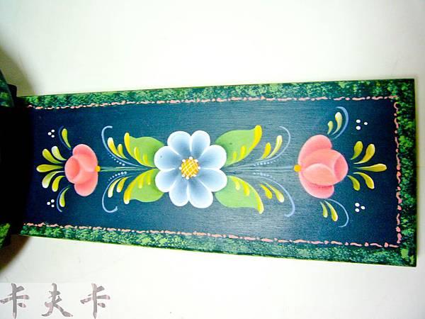 拼貼-Decoupage 蝶古巴特 卡夫卡c貼彩繪藝術-彩繪商品示27.jpg