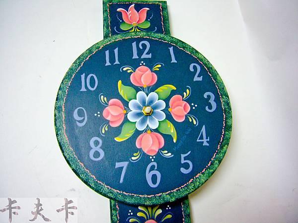 拼貼-Decoupage 蝶古巴特 卡夫卡c貼彩繪藝術-彩繪商品示24.jpg