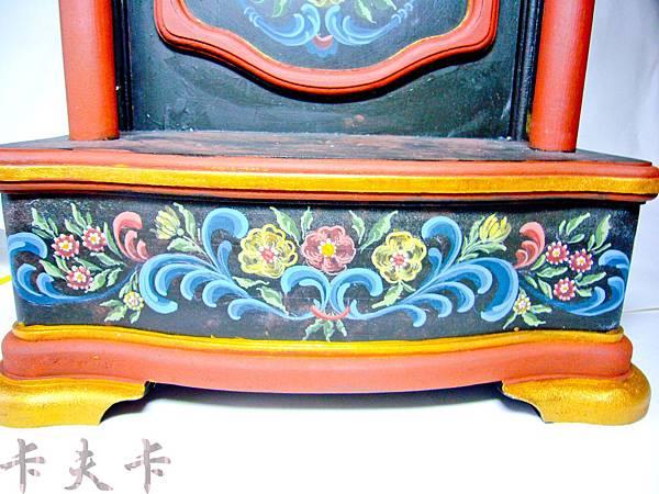 拼貼-Decoupage 蝶古巴特 卡夫卡c貼彩繪藝術-彩繪商品示14.jpg