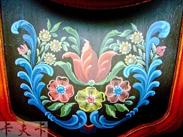 拼貼-Decoupage 蝶古巴特 卡夫卡c貼彩繪藝術-彩繪商品示13.jpg