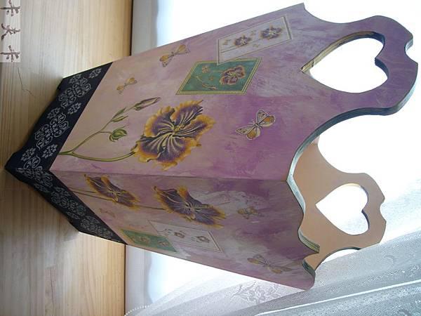 拼貼-Decoupage 蝶古巴特 卡夫卡拼貼彩繪藝術-拼貼商品示118.jpg