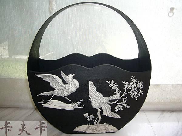 拼貼-Decoupage 蝶古巴特 卡夫卡拼貼彩繪藝術-拼貼商品示154.jpg