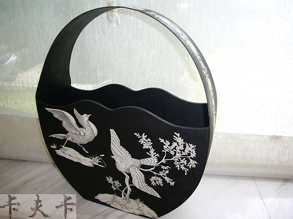 拼貼-Decoupage 蝶古巴特 卡夫卡拼貼彩繪藝術-拼貼商品示155.jpg