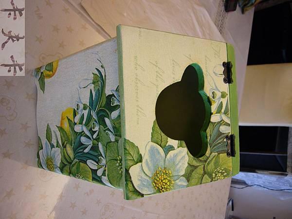 拼貼-Decoupage 蝶古巴特 卡夫卡拼貼彩繪藝術-拼貼商品示169.jpg