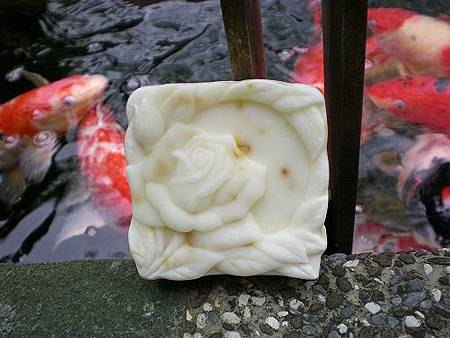 金盞花美膚皂
