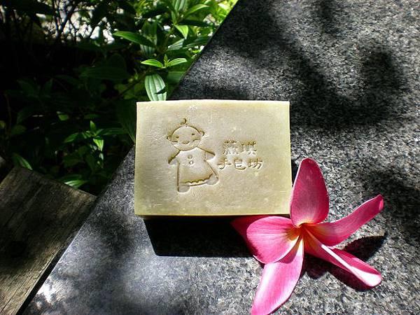 香茅薄荷皂-雞蛋花