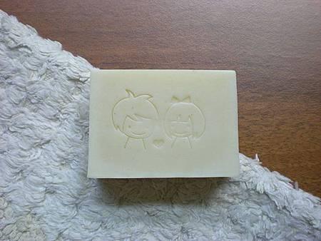 綠豆薏仁美白皂fb
