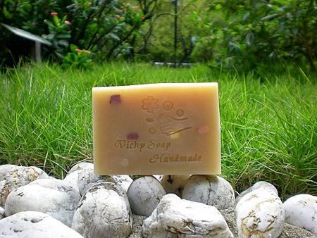 20120910薏仁燕麥牛奶皂