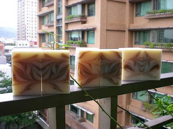 檜木家事皂2