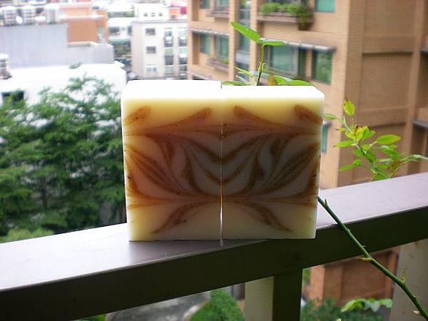 檜木家事皂1