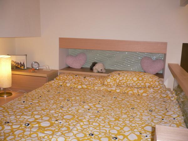 漂亮的臥室