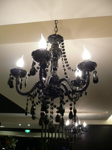 還不錯的吊燈