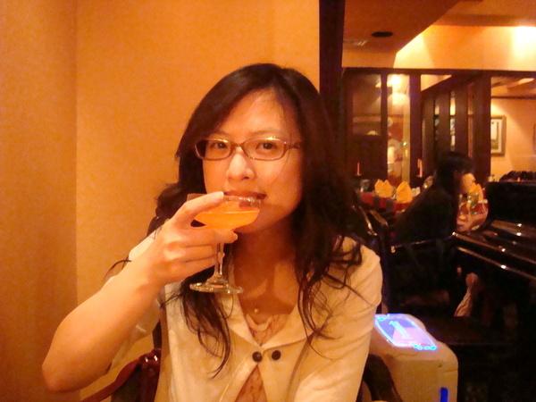 水果酒~ cheers!!