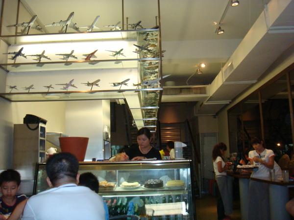 Cafe de M&L