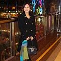 今天來到京華城頂樓的雅悅會館