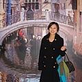 假裝到威尼斯一遊~