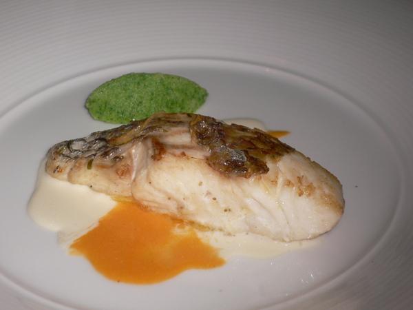 澎湖產的迦納魚