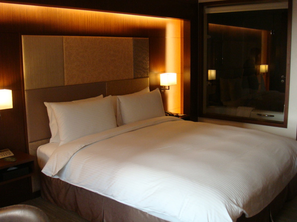 1600 CHK-IN 台北美侖飯店
